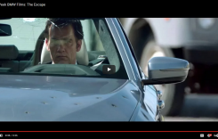 Seria BMW Films revine: The Escape cu noul Seria 5 în prim plan