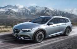 Opel Insignia Country Tourer: Break de lifestyle 4×4
