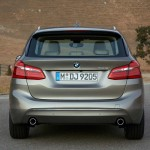 BMW Seria 2 Active Tourer - lansare internationala (2)