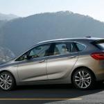 BMW Seria 2 Active Tourer - lansare internationala (3)
