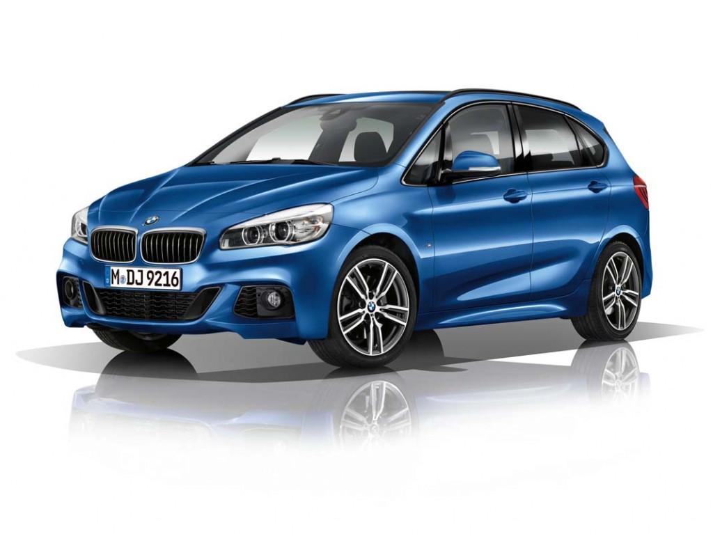 BMW Seria 2 Active Tourer - lansare internationala (30)