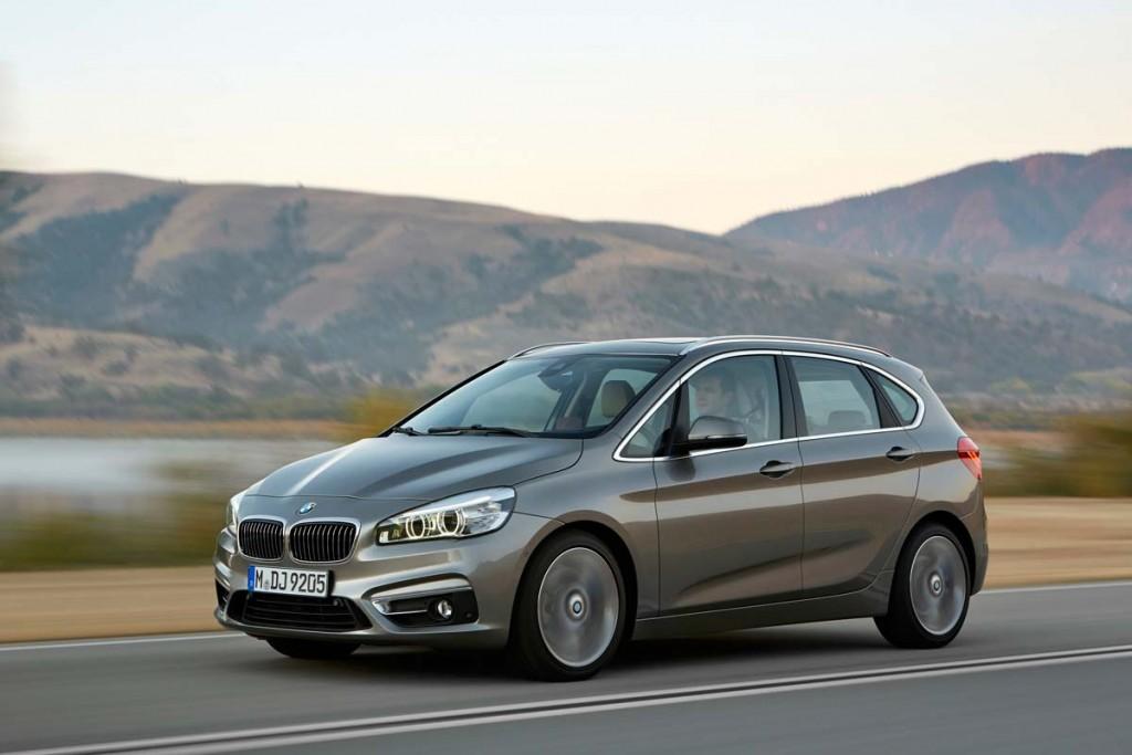 BMW Seria 2 Active Tourer - lansare internationala (41)