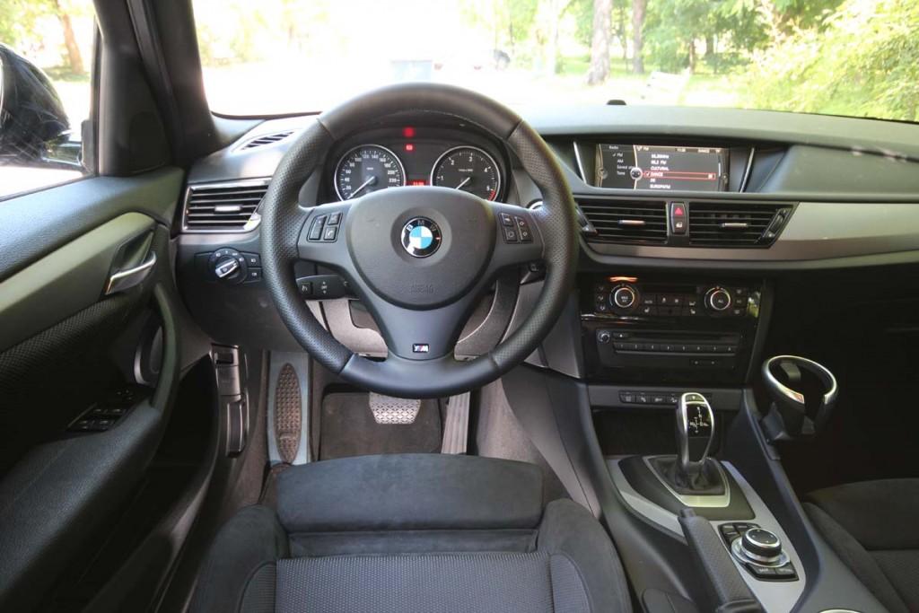 BMW X1 xDrive20d AEx (03)