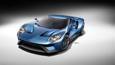 Ford ne prezintă geneza noului hypercar GT