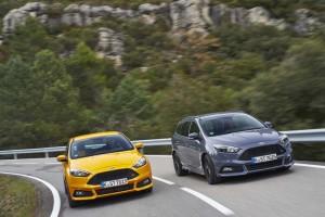 Lansare internationala noul Ford Focus (028)