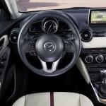 Mazda2 drivetest 10