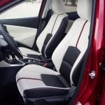 Mazda2 drivetest 11