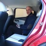 Mazda2 drivetest 4