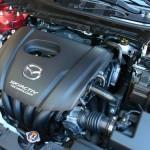 Mazda2 drivetest 5