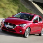 Mazda2 drivetest 6