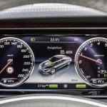 Mercedes S 500 Plug-In Hybrid 10