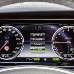 Mercedes S 500 Plug-In Hybrid 12