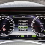 Mercedes S 500 Plug-In Hybrid 13