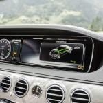 Mercedes S 500 Plug-In Hybrid 15