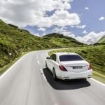 Mercedes S 500 Plug-In Hybrid 16