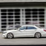 Mercedes S 500 Plug-In Hybrid 3