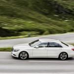 Mercedes S 500 Plug-In Hybrid 7