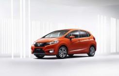 Noul Honda Jazz – referința clasei mici în materie de spațiu