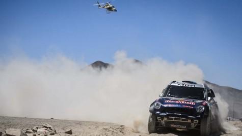 Raliul Dakar 2015