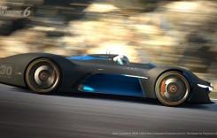 Alpine Vision Gran Turismo, cel mai dement concept Vision GT de până acum