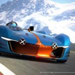 Alpine Vision Gran Turismo | AutoExpert.ro