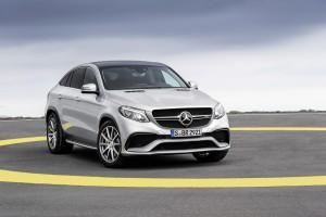 Mercedes-Benz GLE 63 AMG   AutoExpert.ro