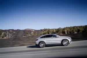 Mercedes-Benz GLE 63 AMG | AutoExpert.ro