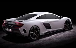 Autocar prezintă noul McLaren 675LT