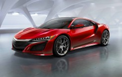 Acura NSX soseşte la Detroit – Renaşterea unei legende