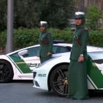 politie dubai   AutoExpert.ro
