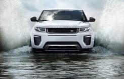Range Rover Evoque luptă împotriva copiei chinezești!