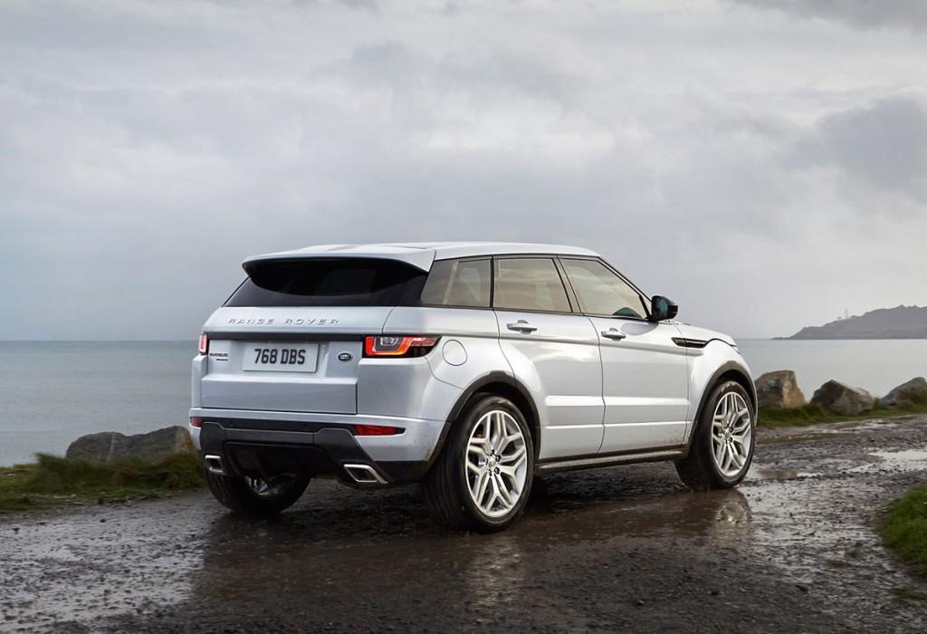 Range Rover Evoque | AutoExpert.ro