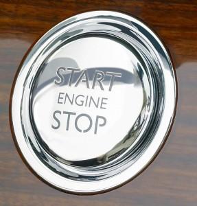buton start stop