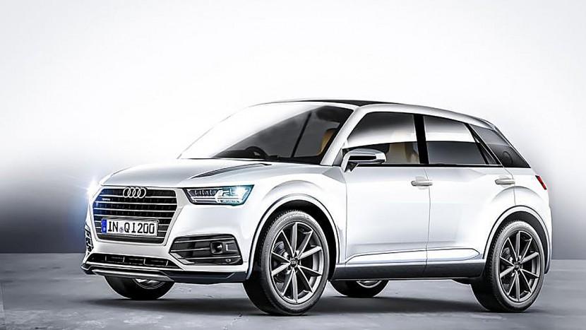 Audi Q1 | AutoExpert.ro