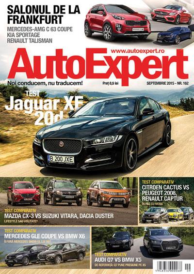 Autoexpert nr.162
