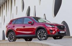 Preţuri Mazda CX-5 facelift în România – detalii complete