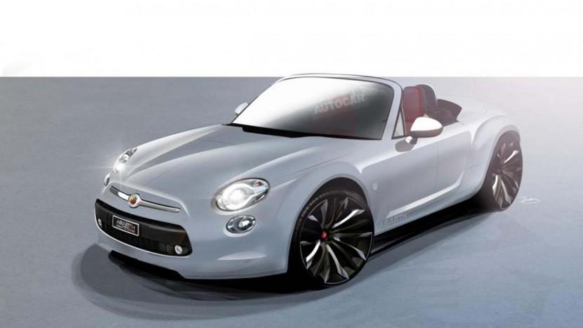 Alianta Fiat Chrysler Automobiles