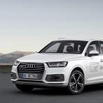 Audi Q7 e-tron quattro | AutoExpert.ro