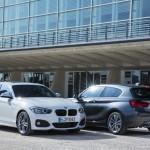 BMW Seria 1 si BMW Seria 6 FL