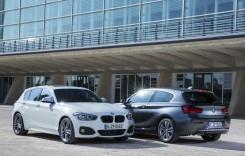 BMW Seria 1 si Seria 6 Facelift – preţurile pentru Romania