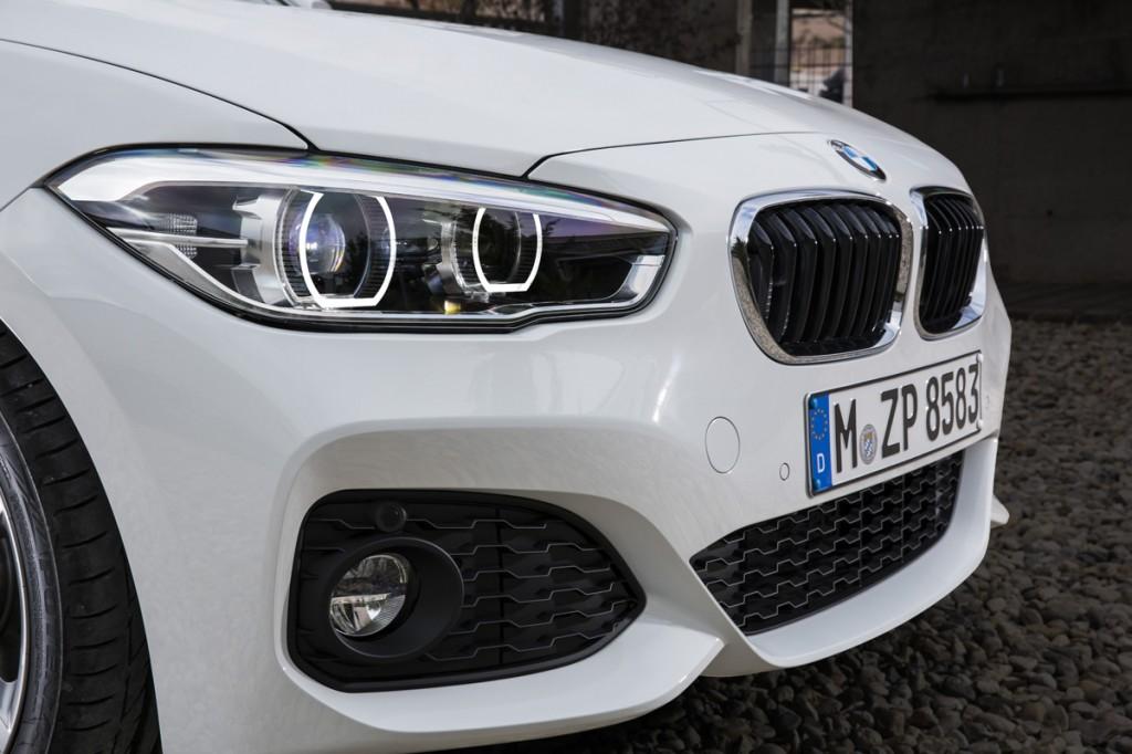 BMW Seria 1 si BMW Seria 6 FL (04)