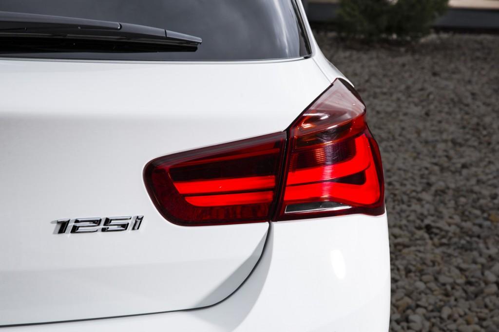 BMW Seria 1 si BMW Seria 6 FL (05)