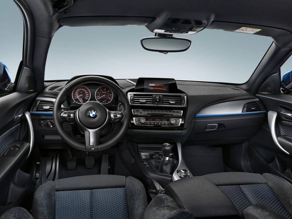 BMW Seria 1 si BMW Seria 6 FL (09)