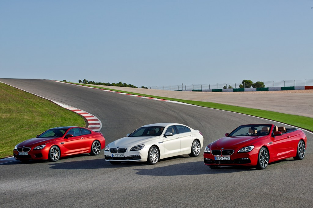 BMW Seria 1 si BMW Seria 6 FL (12)