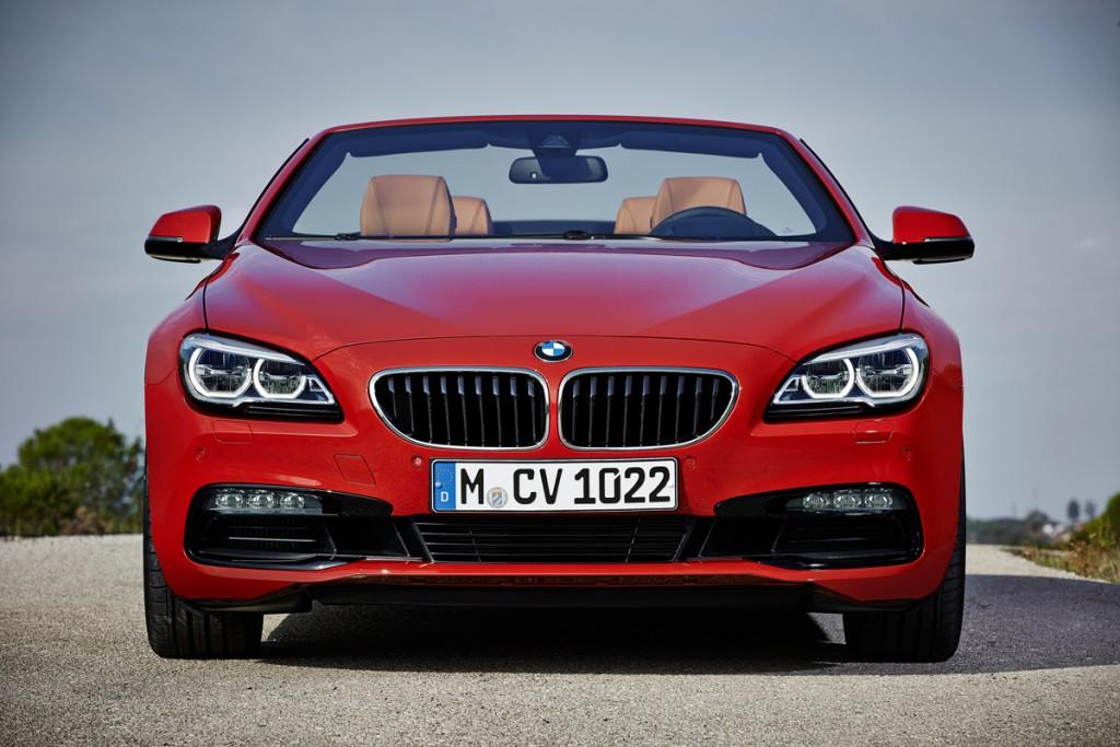 BMW Seria 1 si BMW Seria 6 FL (15)