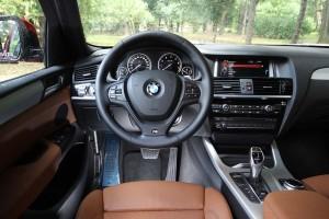 BMW X4 xDrive35i (03)