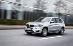 BMW X5 xDrive 40e, primul SUV Plug-In Hybrid al casei bavareze