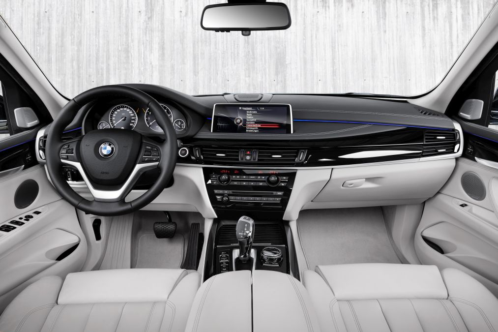 BMW-X5-xDrive-40e-9