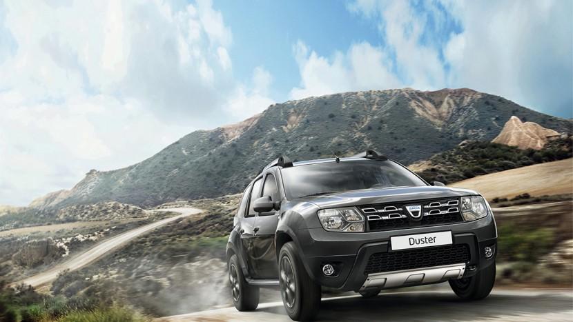 Dacia campioana valorilor de revanzare