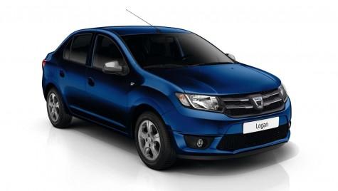Dacia aduce la Geneva ediţii speciale pentru toată gama şi o nouă versiune pentru Duster